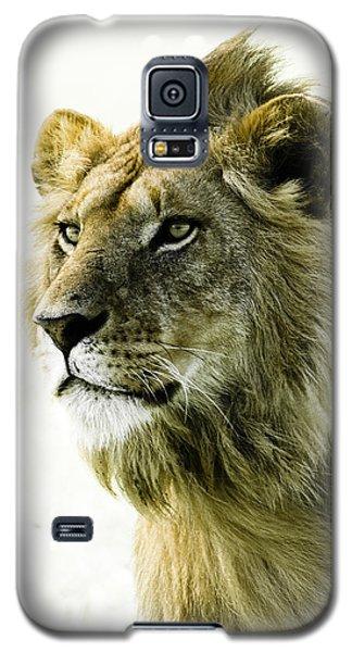 Intensity Galaxy S5 Case
