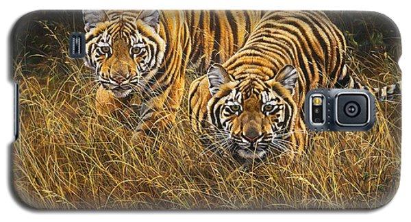 Intent Galaxy S5 Case