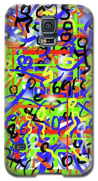 Intention Somniack Galaxy S5 Case