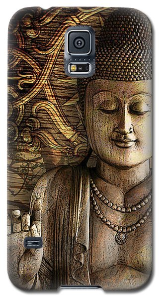 Intentional Bliss Galaxy S5 Case