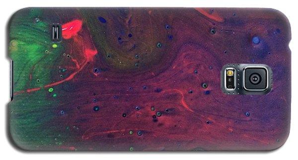 Intergalactic  Galaxy S5 Case