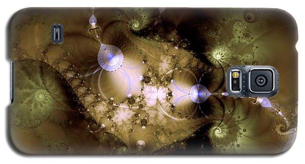Intergalactica Galaxy S5 Case