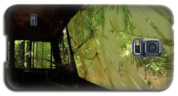 Interior Galaxy S5 Case