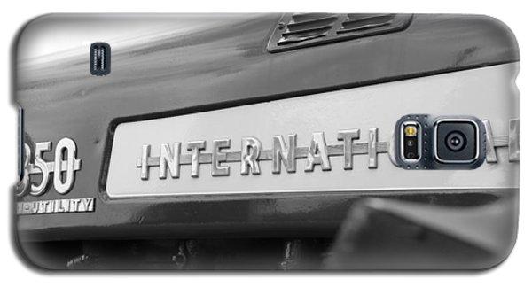 International 350 Galaxy S5 Case