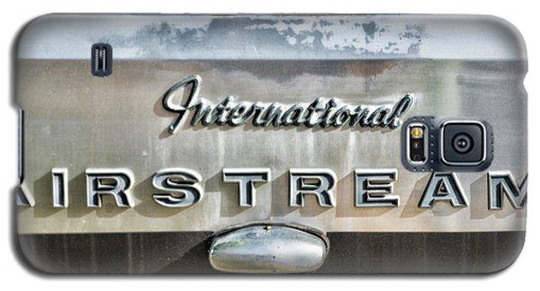 International Airstream Galaxy S5 Case