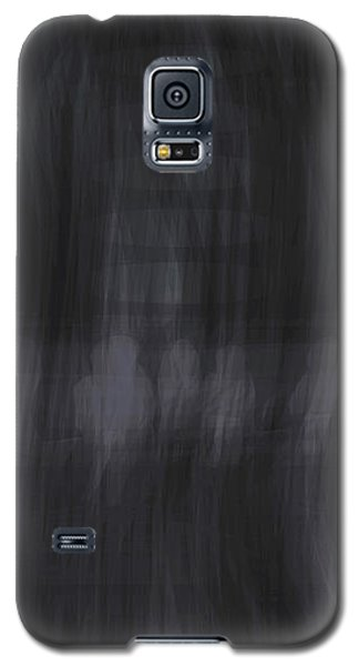 Interphase Arrival Galaxy S5 Case
