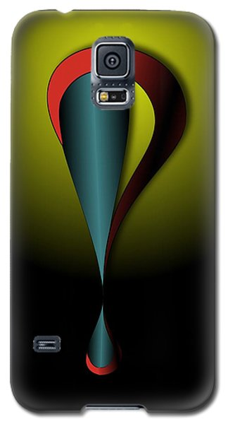 Interrofang Bang Galaxy S5 Case
