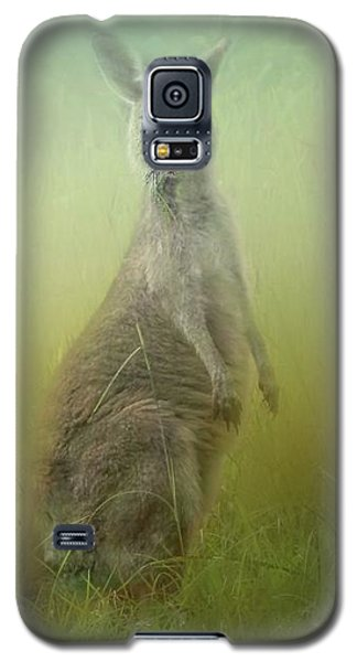 Interrupted Meal Galaxy S5 Case