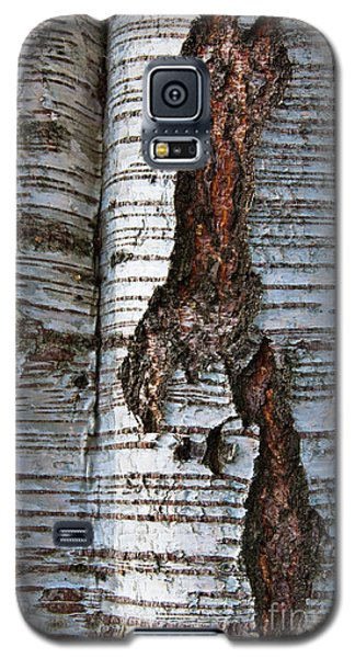 Galaxy S5 Case featuring the photograph Interrupted by Werner Padarin