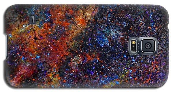 Brilliant Galaxy S5 Case by Jennifer Godshalk