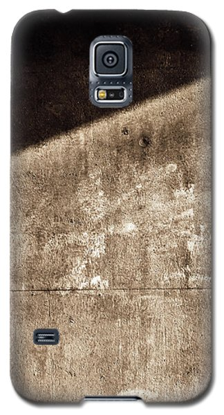 Into Darkness Galaxy S5 Case
