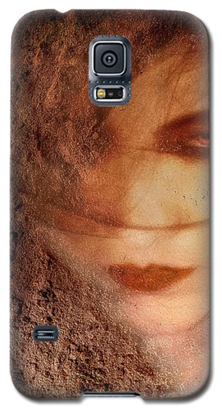 Into Dust Galaxy S5 Case