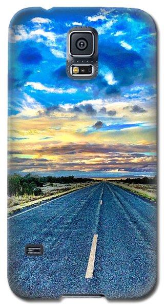 Into Nirvana Galaxy S5 Case
