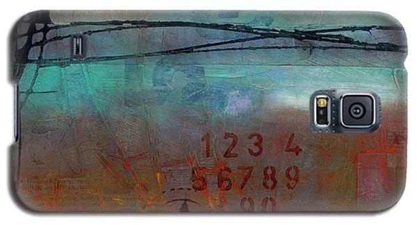 Into Retrospection Galaxy S5 Case