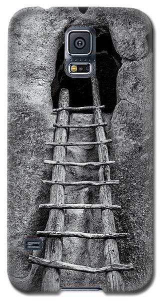 Into The Alcove Galaxy S5 Case