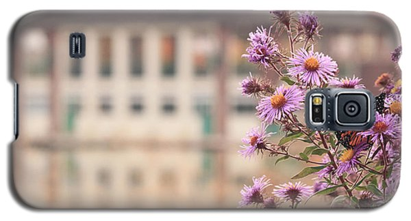 Into The Asters Galaxy S5 Case