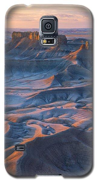 Into The Badlands Galaxy S5 Case