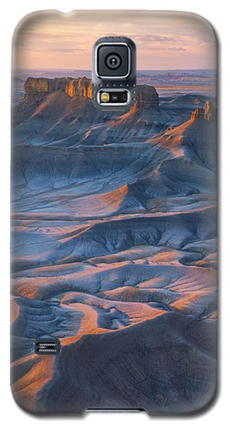 Into The Badlands Galaxy S5 Case