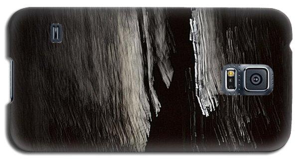 Into The Dark  Galaxy S5 Case