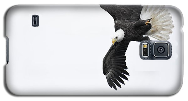 Into The Dive Galaxy S5 Case