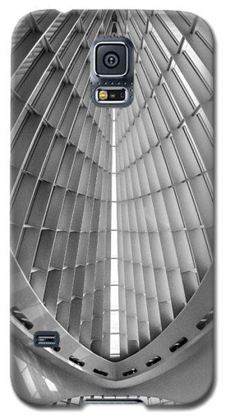 Into The Future Galaxy S5 Case