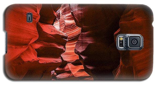Into The Maze Galaxy S5 Case