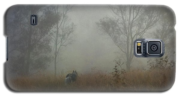 Into The Mist Galaxy S5 Case