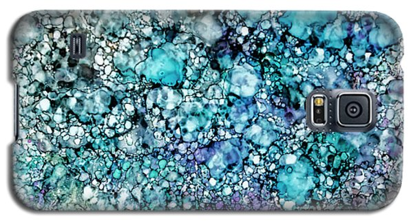 Into The Ocean Galaxy S5 Case