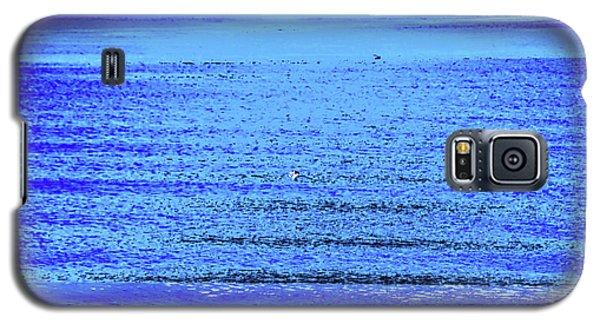 Into The Ocean Void Galaxy S5 Case