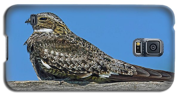 Galaxy S5 Case featuring the photograph Into The Out by Tony Beck