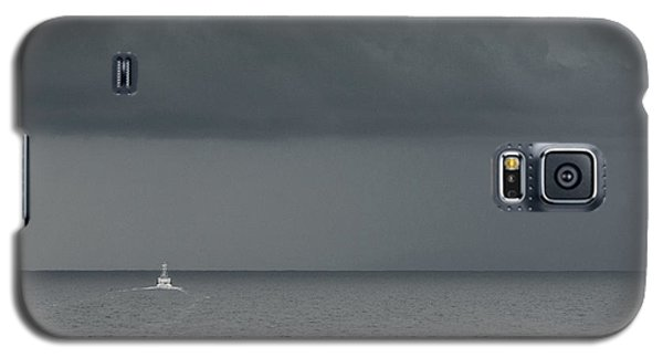 Into The Storm Galaxy S5 Case