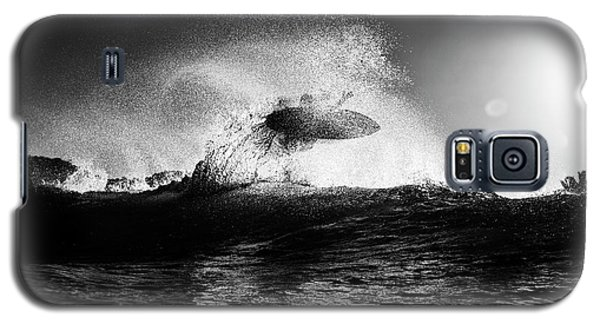 Into The Sun Galaxy S5 Case