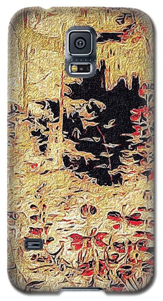 Into The Unknown Galaxy S5 Case by William Wyckoff