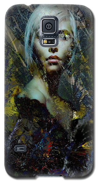 Into The Woods Galaxy S5 Case
