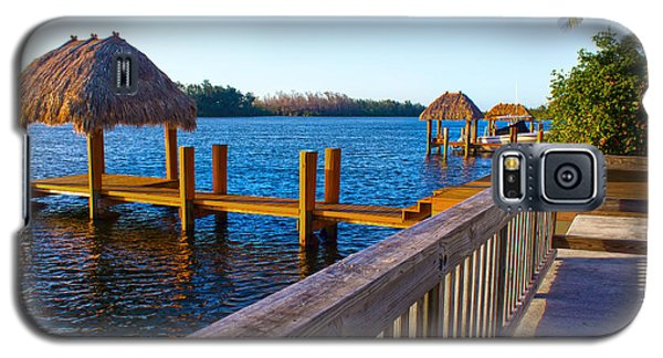 Intracoastal Series 12 Galaxy S5 Case