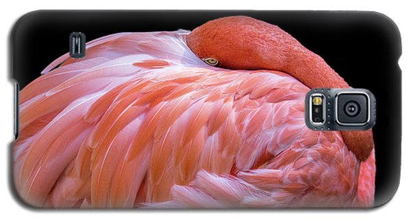 Introvert Galaxy S5 Case