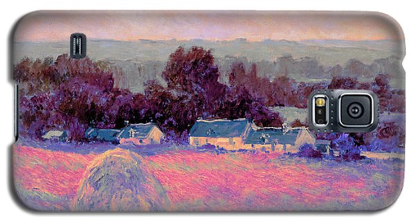 Inv Blend 10 Monet Galaxy S5 Case