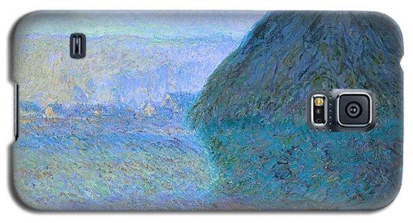 Inv Blend 21 Monet Galaxy S5 Case by David Bridburg