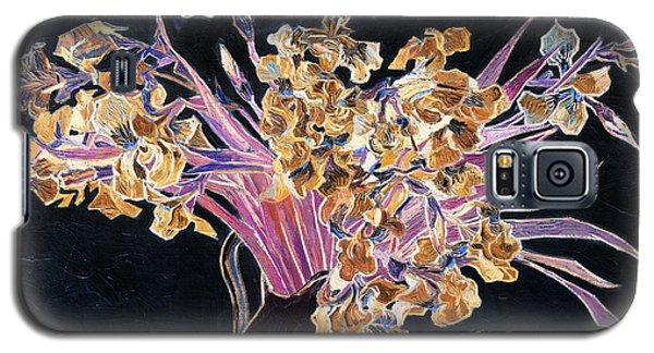 Inv Blend 3 Van Gogh Galaxy S5 Case