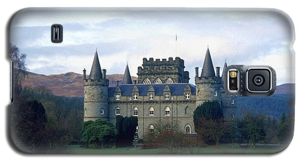 Inveraray Castle Galaxy S5 Case