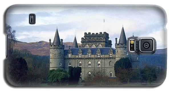 Inveraray Castle Galaxy S5 Case