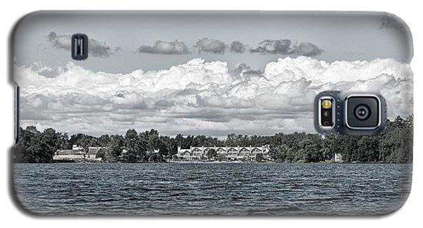 Invermara Bay Galaxy S5 Case