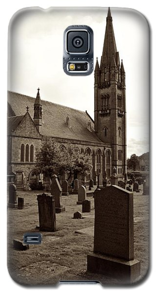 Inverness Church Galaxy S5 Case