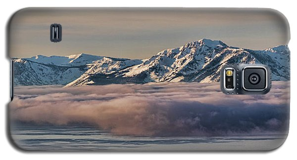 Inversion Tahoe Galaxy S5 Case