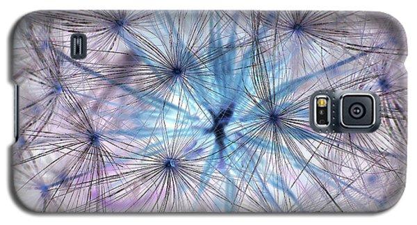 Inverted Dandelion Galaxy S5 Case