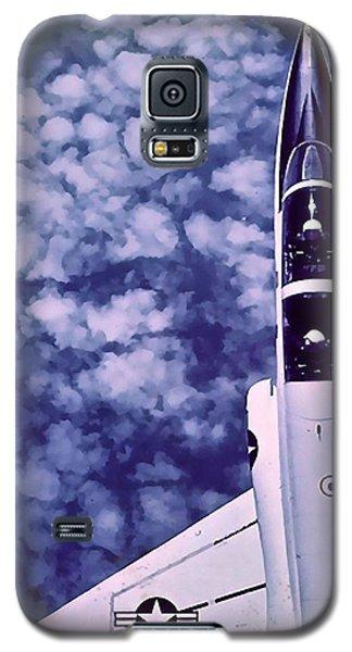 Inverted Flight Galaxy S5 Case
