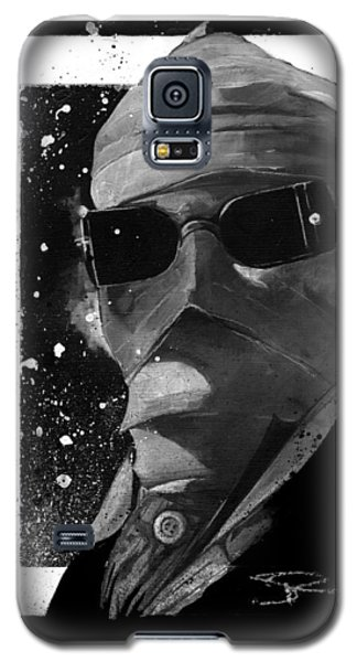 Invisible Man Galaxy S5 Case