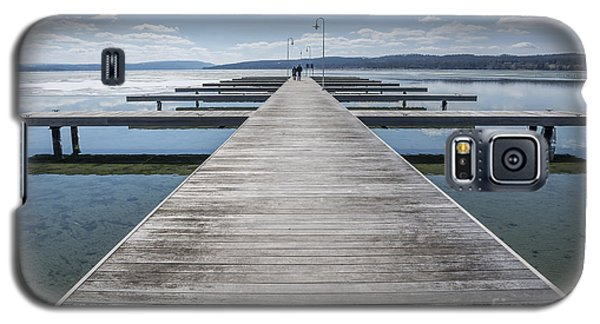 Inviting Walk Galaxy S5 Case