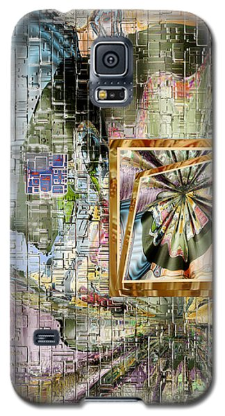 Inw_20a5067_peasantries_profile-left Galaxy S5 Case