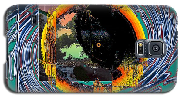 Inw_20a5567_morning-cliffs Galaxy S5 Case